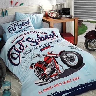Комплект постельного белья Istanbul YOUTH 9 хлопковый ранфорс