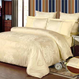 Комплект постельного белья Kingsilk ARLET AB-120 сатин-жаккард