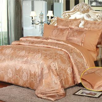 Комплект постельного белья Kingsilk ARLET AB-122 сатин-жаккард