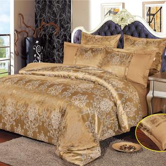 Комплект постельного белья Kingsilk ARLET AB-123 сатин-жаккард