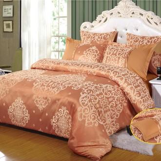 Комплект постельного белья Kingsilk ARLET AB-131 сатин-жаккард
