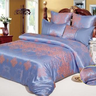 Комплект постельного белья Kingsilk ARLET AB-135 сатин-жаккард