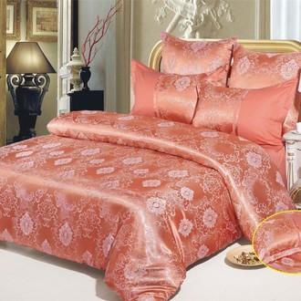 Комплект постельного белья Kingsilk ARLET AB-136 сатин-жаккард