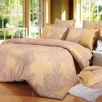 Комплект постельного белья Kingsilk ARLET AB-146 сатин-жаккард