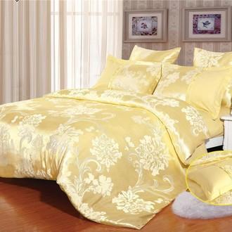Комплект постельного белья Kingsilk ARLET AB-148 сатин-жаккард