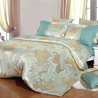 Комплект постельного белья Kingsilk ARLET AB-149 сатин-жаккард