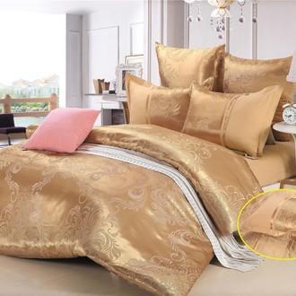 Комплект постельного белья Kingsilk ARLET AB-152 сатин-жаккард
