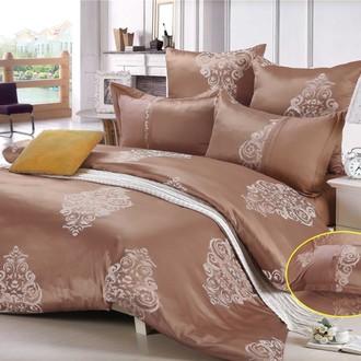 Комплект постельного белья Kingsilk ARLET AB-154 сатин-жаккард