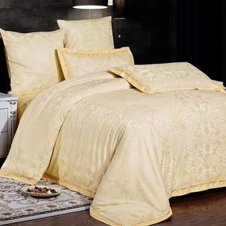 Комплект постельного белья Kingsilk ARLET AC-013 сатин-жаккард