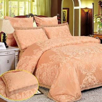 Комплект постельного белья Kingsilk ARLET AC-094 сатин-жаккард