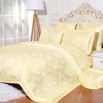 Комплект постельного белья Kingsilk ARLET AC-137 сатин-жаккард