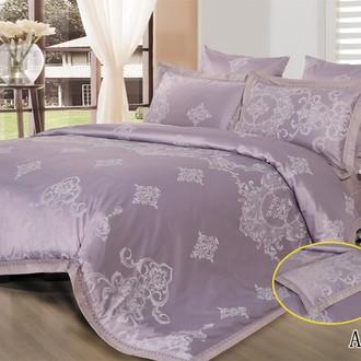 Комплект постельного белья Kingsilk ARLET AC-143 сатин-жаккард