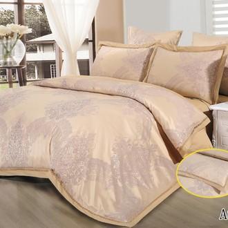 Комплект постельного белья Kingsilk ARLET AC-146 сатин-жаккард