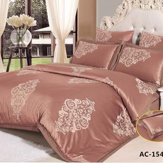Комплект постельного белья Kingsilk ARLET AC-154 сатин-жаккард
