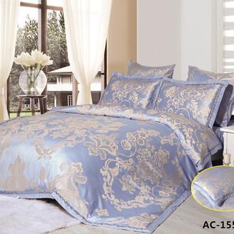Комплект постельного белья Kingsilk ARLET AC-155 сатин-жаккард