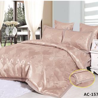 Комплект постельного белья Kingsilk ARLET AC-157 сатин-жаккард