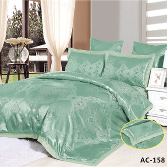Комплект постельного белья Kingsilk ARLET AC-158 сатин-жаккард
