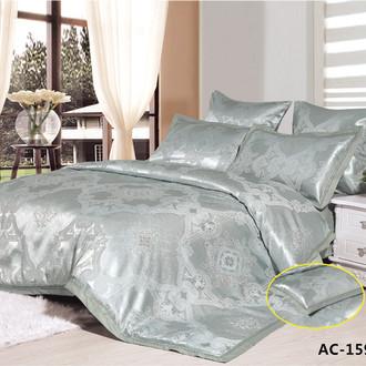 Комплект постельного белья Kingsilk ARLET AC-159 сатин-жаккард