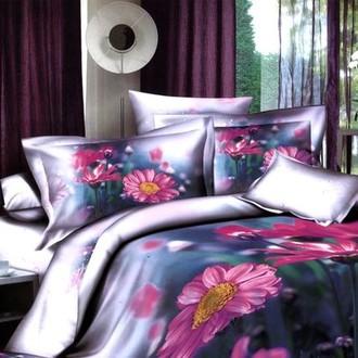 Комплект постельного белья Tango TS-166 хлопковый сатин