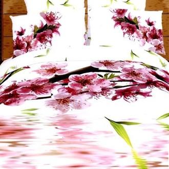 Комплект постельного белья Tango TS-060 хлопковый сатин
