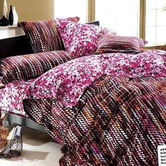 Комплект постельного белья Tango TS-138 хлопковый сатин