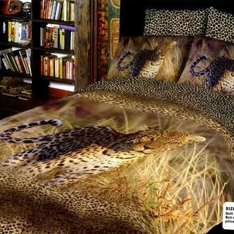 Комплект постельного белья Tango TS-097 хлопковый сатин