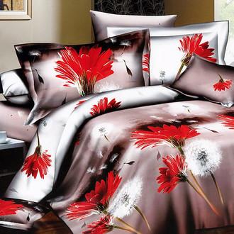 Комплект постельного белья Tango TS-520 хлопковый сатин