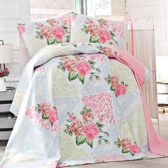 Комплект постельного белья без пододеяльника Evim 20 хлопковый ранфорс