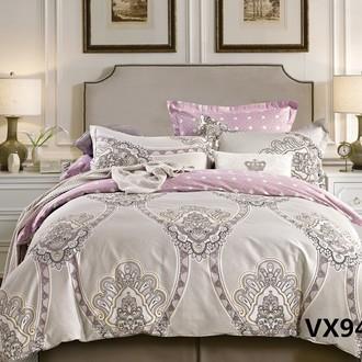 Комплект постельного белья Kingsilk SEDA VX-94 хлопковый сатин