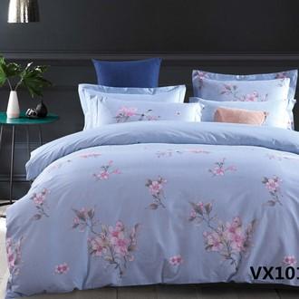 Комплект постельного белья Kingsilk SEDA VX-101 хлопковый сатин