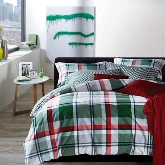 Комплект постельного белья Tango TS-417 хлопковый сатин