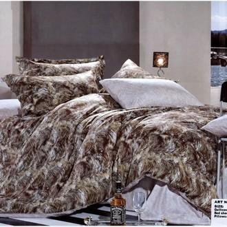 Комплект постельного белья Tango TS-065 хлопковый сатин