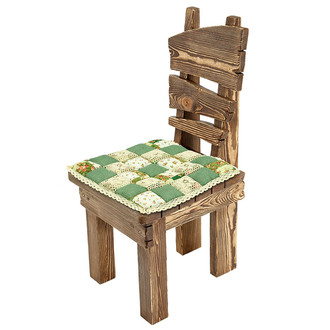 Подушка-сидушка для стула Tango 18006-34 хлопковая бязь