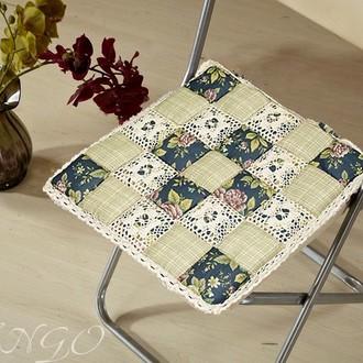 Подушка-сидушка для стула Tango 18006-20 хлопковая бязь