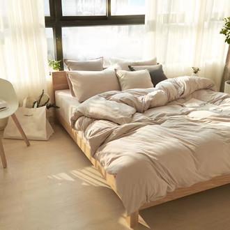 Комплект постельного белья Cristelle TR-4 хлопковый трикотаж