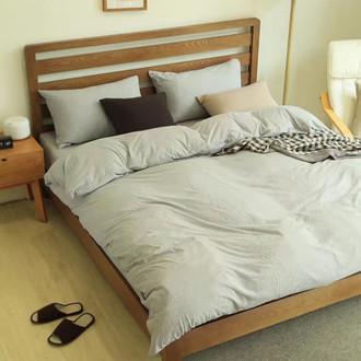 Комплект постельного белья Cristelle TR-2 хлопковый трикотаж