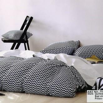 Комплект постельного белья Tango TIS-99 хлопковый мако-сатин