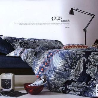 Комплект постельного белья Tango TIS-69 хлопковый мако-сатин