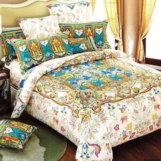 Комплект постельного белья Tango TIS-86 хлопковый мако-сатин