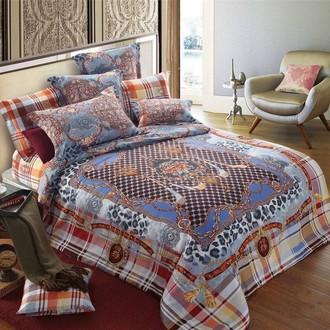 Комплект постельного белья Tango TIS-82 хлопковый мако-сатин