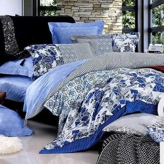 Комплект постельного белья Tango TIS-48 хлопковый мако-сатин