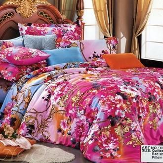 Комплект постельного белья Tango TIS-90 хлопковый мако-сатин