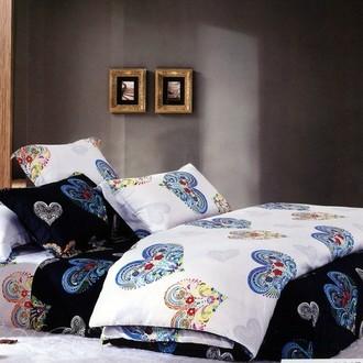 Комплект постельного белья Tango TIS-93 хлопковый мако-сатин