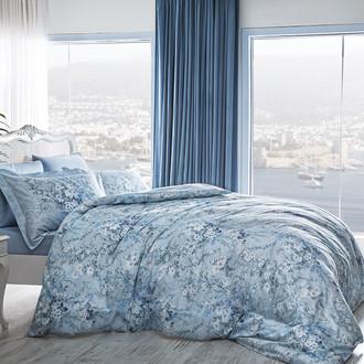 Комплект постельного белья Tivolyo Home MIRAGE хлопковый люкс-сатин