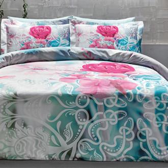 Комплект постельного белья Tivolyo Home SLEEPING BEAUTY хлопковый люкс-сатин