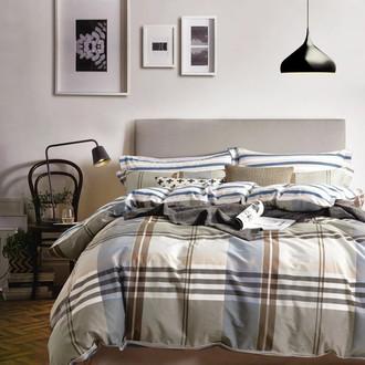Комплект постельного белья Tango TPIG-814 хлопковый твил