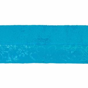 Полотенце для ванной Hobby Home Collection DORA хлопковая махра бирюзовый 100х150