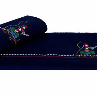 Полотенце Hobby MARINA синий маяк