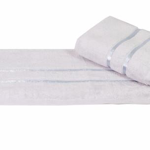 Полотенце для ванной Hobby Home Collection DOLCE хлопковый микрокоттон светло-голубой 30х50