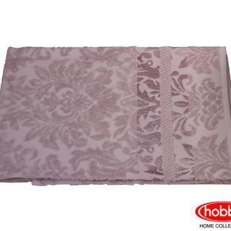 Полотенце для ванной Hobby Home Collection VERSAL хлопковая махра (визон)